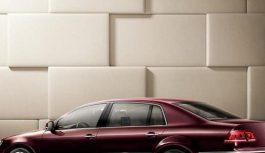 Volkswagen покаже наступника Phaeton в березні