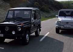 Бестселери ринку: Mercedes-Benz G-Класі