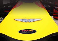 Команда Red Bull Racing допоможе Астону з среднемоторным купе