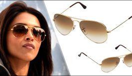 Выбираем солнцезащитные очки Ray ban
