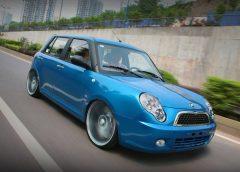 Популярные модели городских автомобилей
