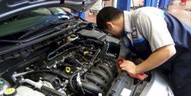 Качественное сервисное обслуживание автомобилей