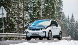 Електрокар BMW i3 отримав батарею 42 кВт • год