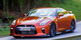 Обзор автомобиля японской марки Nissan GTR