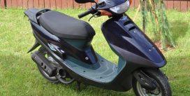 Что нужно знать о покупке б/у скутера?