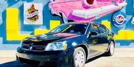 Быстрая аренда авто в Майами