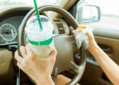 Декілька порад для того, щоб залишатися бадьорими за кермом автомобіля