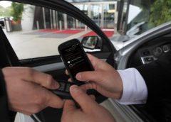 """Як """"розумною"""" автосигналізацією керувати зі смартфона"""