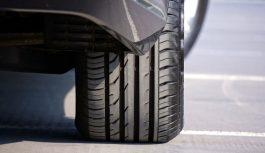 Нова система може змінювати тиск повітря в шинах залежно від дорожньої ситуації прямо під час руху