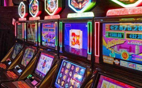 Игровые автоматы: полезные советы для новых игроков