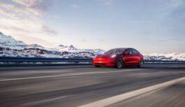 Дослідження: до 2024 року електрокари порівняються в ціні з автомобілями з ДВС