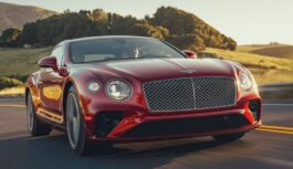Bentley переходить «під крило» Audi