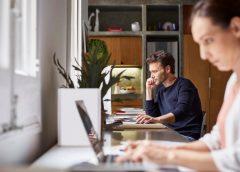 Как может измениться оснащение офисов в условиях пандемии
